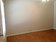 """The """"Blank & Boring to Cheery & Comfortable"""" Living Room Makeover"""