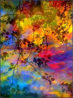 """Saatchi Art Artist Jola Mroszczyk; Collage, """"THINKING OF MY MUM"""" #art"""