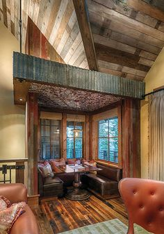 Collaboration and creativity are the keys to a successful Martis Camp home Written by Alison Bender