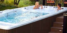 Swim Spas for sale in Berkshire and Buckinghamshire