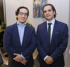 Felipe e Cássio Mota