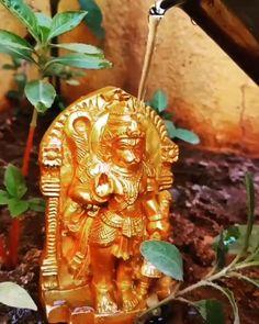 Jai Hanuman, Gold Bracelet For Women, Sai Baba, Indian Gods, Wallpapers, Autumn, Christmas Ornaments, Holiday Decor, Gallery