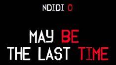 """Ndidi O May Be The Last YOUTUBE / Media pour """"Chapitre 2 : Si au moins..."""" https://www.wattpad.com/146867946-twd-au-del%C3%A0-de-tout-2-chapitre-2-si-au-moins"""