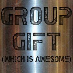 september group gift! | Flickr - Photo Sharing!