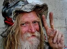 old hippies vs new hippies - Google Search