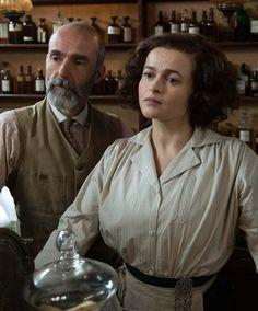 Helena Bonham Carter  in #Suffragette | Transmission Films
