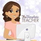 """When you learn, teach! - Maya Angelou"".  Follow me on Pinterest and Instagram @TheTemplateTeacher"