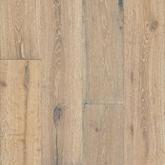 Artistic Timbers TimberBrushed hardwood flooring from Armstrong. Shown here in White Oak - Limed Dove Tint.