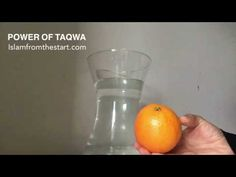 Power of Taqwa - YouTube