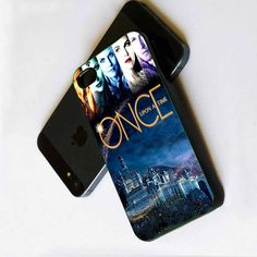Once Upon A Time for iPhone 4 4s 5 Case Samsung by LuvCustom, $14.76 #Once #UponATime #Case #Phone