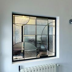 Stained Glass, Inspiration, Glass, Color Schemes, Art Deco, My Home, Hotel Art, Mirror, Studio
