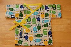 Zuzzy: Kimono for Baby Boy