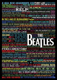 Yeah The Beatles