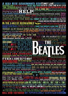 Yeah The Beatles