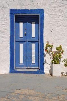 Kos, Zia at Greece