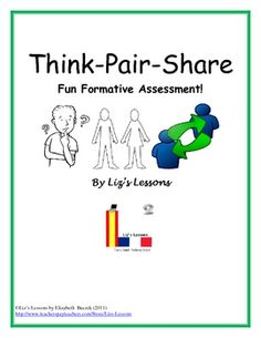 Frequently assess your students in order to get feedback on their learning with this formative assessment template! For