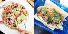 Hotspot Amsterdam! Frnzy: Vietnamese streetfood in de Pijp | ELLE Eten