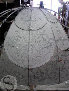 Solarium Design Group Dome Approval by Solarium Design, via Flickr