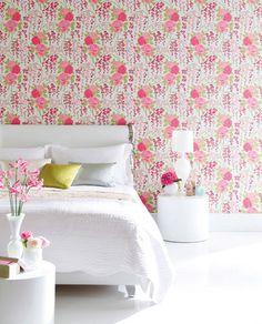 Iola Rose from Harlequin available at walnut wallpaper #wallpaper