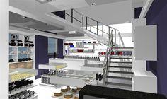 Galeria Promob - Galeria de Projetos - Loja de presentes
