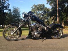 photo by CajunMudBug Honda Fury Custom, Png Photo, Motorcycle Design, Cool Websites, Ocean City, Motorcycles, Bike Design
