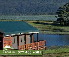 Our luxury, en-suite safari units offer comfort and style – in a relaxed, informal way, of course. Don't delay, book your stay today, contact us on 079 403 6585. #7Passes #Acommodation #Wilderness