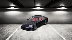 Checkout my tuning #Mercedes #SClass(W140) 1992 at 3DTuning #3dtuning #tuning