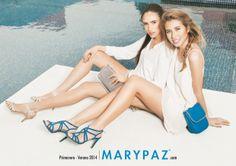 Must have: Sandalias de tiras www.marypaz.com