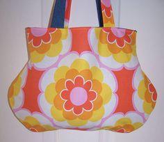 Sunny Daze purse available at etsy