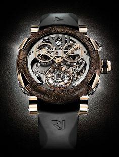 32a28907421 Amantes de Relógios   Canetas - • Exibir tópico - Basiléia 2009! Hot Modem  -. Relógios MasculinosRelógio ...