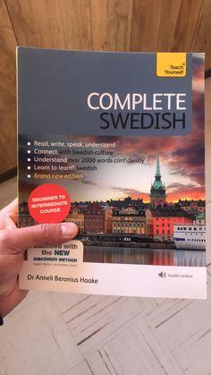 Teach Yourself Swedish Pdf