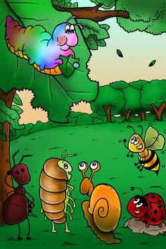 Ilustração para o livro A Fera que era Bela (breve no Brasil) feita por Lady Viana e Jonathas Correa Botelho.