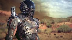 Quick Look: Mass Effect: Andromeda - http://gamesitereviews.com/quick-look-mass-effect-andromeda/