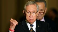 Harry Reid.....Read his no-holds-barred attack.