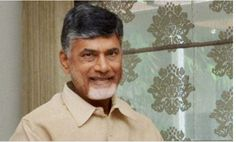 Andhra Pradesh Chief Minister N. Chandrababu Naidu, who returned to the Secretariat on Monday after a gap of about two weeks, has begun the exercise of toning up the administration.    Mr Naidu is likely to make some changes in h