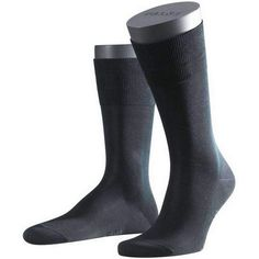 A must have for a man's everyday formal business-wear, the Falke Tiago Socks are crafted from the finest cotton with a touch of elastane for the most comfortable fitting pair of socks. Hiking Socks, Running Socks, Falke Socks, Business Wear, Knee High Socks, Knitting Socks, Dark Navy, Rubber Rain Boots, Calves