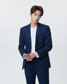 Nam Joohyuk for KB Kookmin Bank
