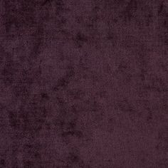 Deep Plum Upholstery Chenille 104736 Solid chenille home decor fabric in a heavier weight that's perfect for upholstery. Home Decor Fabric, Fabric Sofa, Upholstery