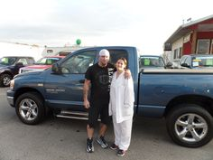 """""""mark was a pleasure and made the buying experience great. love this place."""" -John W. Thanks John, and a BIG thanks from the Auto Group! We really appreciate the opportunity to earn your business and hope you and Amy enjoy your new Dodge Ram 1500!"""