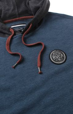 RVCA // Headwall Hoodie
