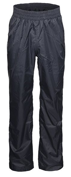 Hellemyr Rain Pants - the perfect companion for your hikes, with taped seams they are wind and waterproof, whilst being moisture wicking. Rain Pants, Parachute Pants, Fall Winter, Autumn, Fashion, Moda, Fall, La Mode, Fasion