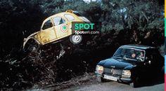 The 2CV of James Bond in For Your Eyes Only #Cars #FastCars #Movie #Spotern #MovieScene #Ford #Pontiac #Chevrolet #Mustang #Ferrari #Audi #Lamborghini #Falcon #Volkswagen #Dodge #Porsche #Delorean #Volvo #BMW #ActionMovie