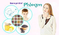 In this article, Healthy Guide will give you some of the best ways for phlegm removal. So, if you are having excess phlegm in throat and nose and want to resolve this condition