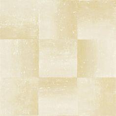 piastrella - gold wallpaper | Designers Guild