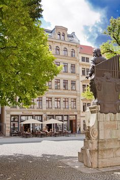 Cityguide: Leipzig