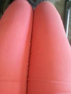 Mijn rode broek