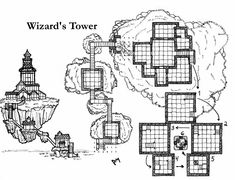 Roll for incredible adventure maps. Dungeons And Dragons Adventures, Dungeons And Dragons Art, Dungeons And Dragons Characters, Dungeons And Dragons Homebrew, Dungeons And Dragons Miniatures, Advanced Dungeons And Dragons, Old Dragon, Dragon Rpg, Fantasy Map Making