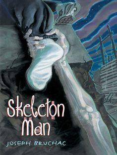 2004 Winner- Skeleton Man (j B83s)