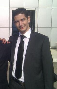 Nassim HARTANI, CEO