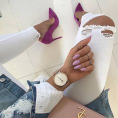6 Cheap And Easy Cool Tips: Designer Shoes Purses shoes heels silver.Fall Shoes For Teachers. Balenciaga Shoes, Valentino Shoes, Chanel Shoes, Fall Shoes, Spring Shoes, Winter Shoes, Summer Shoes, Spring Look, Shoe Sketches